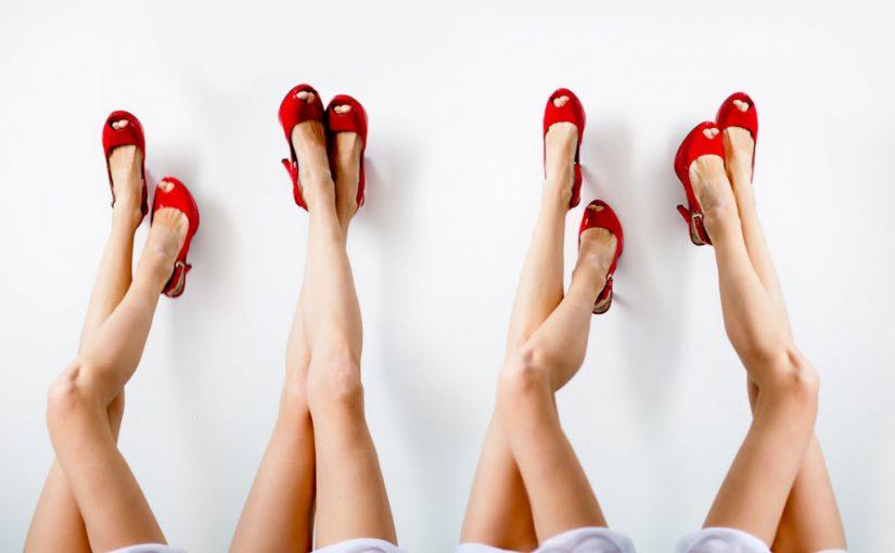 6 простых упражнений от боли в ногах