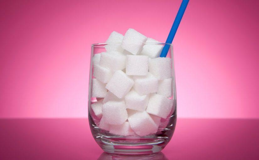 Как отказ от сахара влияет на организм