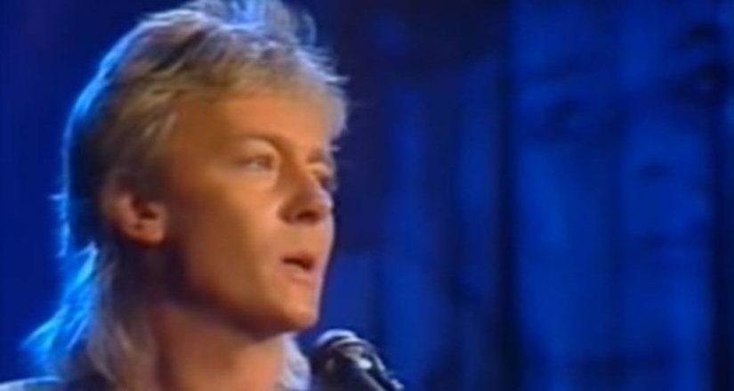 Крис Норман и «Полуночная Леди» («Midnight Lady»). Песня, покорившая сердца миллионов!