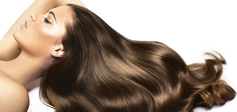 12 привычек женщины имеющей великолепные волосы