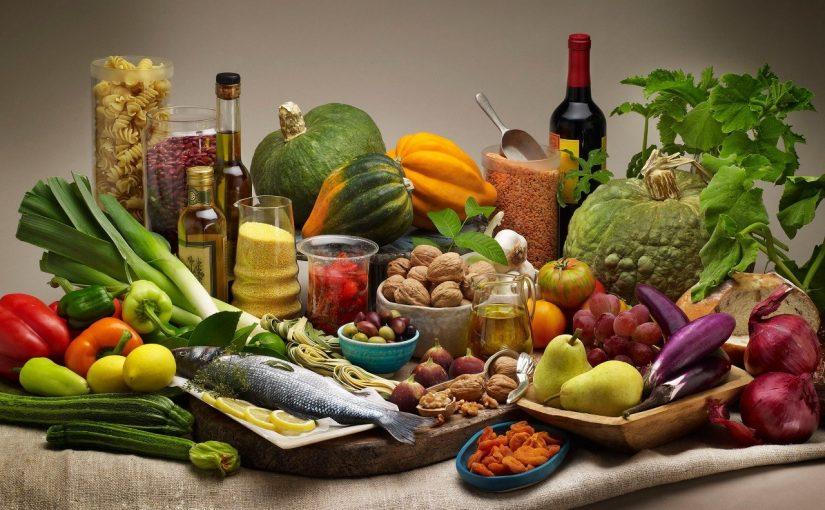 Здоровая схема питания для тех, кто хочет снизить свой вес